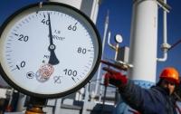 Украина установила четырехлетний рекорд по добыче газа