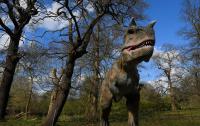 В Таиланде нашли новый вид динозавров с