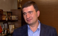 Депутат Марков остался без мандата
