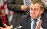 Президент предложил ВР уволить Дещицу, заодно и Кубива