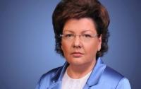 Депутат Лабунская: В сессионном зале нет 227 депутатов