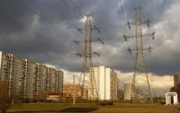 Непогода обесточила 41 населенный пункт Украины