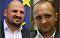 У Комітеті ВР пояснили, чому подання на Розенблата підтримано, а на Полякова - ні