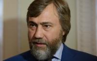 Все незаконно отобранные храмы будут возвращены УПЦ, – Новинский