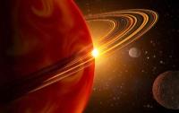 У Сатурна обнаружен настоящий природный «коcмический маяк»