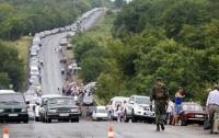 Химическая катастрофа: украинцев просят воздержаться от поездок в Крым