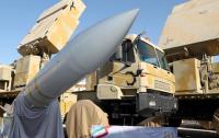Иран продемонстрировал баллистическую ракету с новой боеголовкой