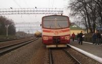 В Полтаве поезд задавил молодую женщину