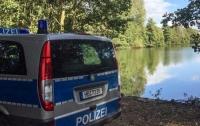 Для поиска убитой в Германии женщины осушат озеро