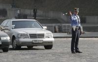 Из-за репетиции парада в Киеве ограничат движение транспорта