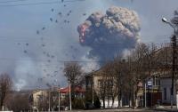 На Харьковщине из-за взрывов боеприпасов пострадали почти 4 тыс. человек