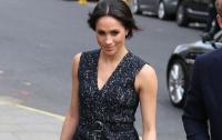 Меган Маркл раскритиковали за платье в $11 тысяч