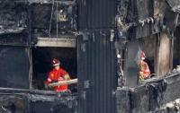 Пожар в Лондоне: полиция признала исчезновение 58 человек