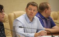 На сайті Президента з'явилася петиція з вимогою звільнити нового запорізького губернатора
