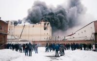 МИД Украины выразил соболезнования родным погибших в Кемерово