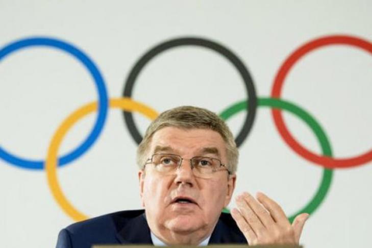 МОК подаст апелляцию нарешение CAS поделам оправданных русских спортсменов