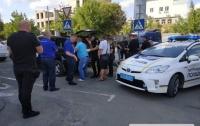 Таксист помог: В Николаеве задержали воров, которые ограбили церковь