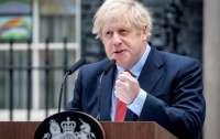 Джонсон сделал заявление об изоляции Британии
