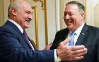 Лукашенко констатировал окончание периода холода в отношениях США и Беларуси