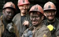 Министр угольной промышленности сбежал от шахтеров Новогродовки через столовую