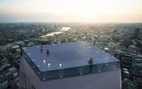 Уникальный бассейн задумали построить в Лондоне