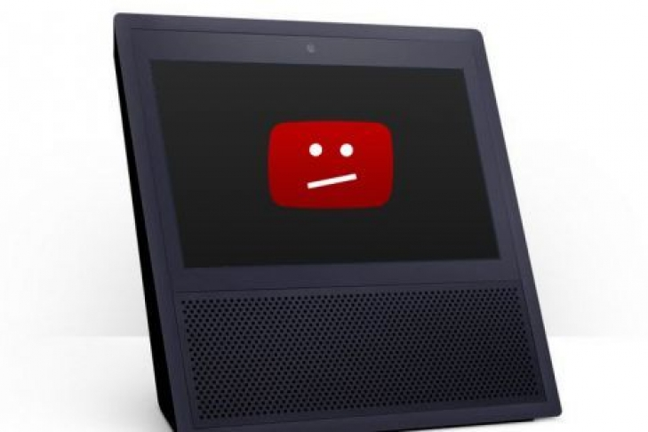 Google блокирует доступ кYouTube спотоковых устройств Amazon
