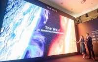 Компания Samsung анонсировала телевизор небывалых размеров