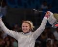 Украинская спортсментка стала шестикратной чемпионкой мира