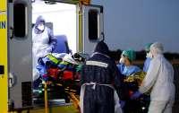 Вспышка птичьего гриппа произошла во Франции