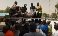 Двойной теракт в Нигерии унес жизни около 70 человек