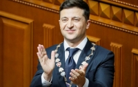 Импичмент президенту обязательно будет - пообещал представитель Зеленского в Раде