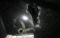 Расстрел автомобиля с водителем на Донбассе: появились подробности