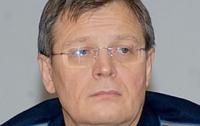 Виктор Кудрявцев совсем недолго пробыл заместителем Виктора Пшонки