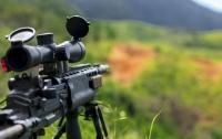 В Донецк прибыли снайперы из России