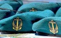 Украинские морские пехотинцы на границе с Крымом живут в невыносимых условиях