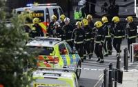 Подозреваемым в теракте в метро Лондона оказался беженец