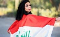 Неизвестные в Ираке жестоко убили королеву красоты