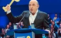 Рабинович: Привести экономику к норме можно за год, все последующие будут годами роста