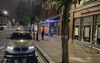 В Лондоне экстренно закрыли супермаркеты