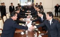 Южная и Северная Кореи дадут возможность воссоединиться семьям
