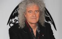 Легендарного гитариста Queen соседи вынудили бежать из дома