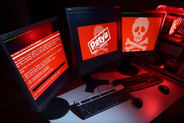 Cоздатели вируса Petya потребовали 250 тысяч долларов зарасшифровку зараженных файлов