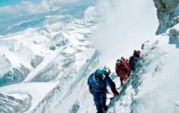 Двое российских альпинистов погибли при восхождении в Гималаях