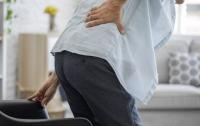 Придуман новый метод лечения боли в спине