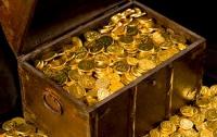 В индийском храме обнаружили клад стоимостью более 20 млрд долларов