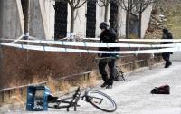 Взрыв в Стокгольме: один из пострадавших скончался