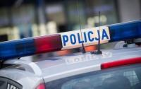 В Польше арестован таксист, который намеренно сбил велосипедиста-украинца