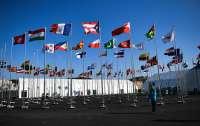 В Германии планируют уголовно наказывать за сожжение флагов других стран