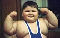 Главные причины ожирения – в голове, - ученые