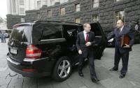 У ведомства Лавриновича ранее были изъяты 2 украденных в Европе автомобиля